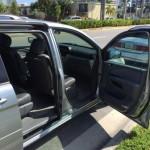 """Удобная дверцы """"молния"""" Honda Odyssey"""